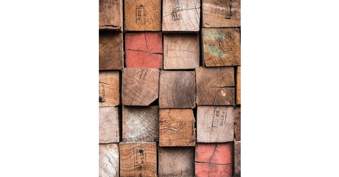 لماذا نستخدم الخشب