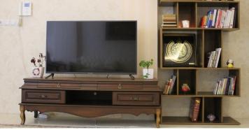 انواع میز تلویزیون